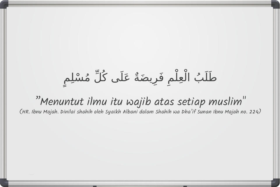 Ringkasan Tabligh Akbar Oleh Ustadz Muhammad Nuzul Dzikri