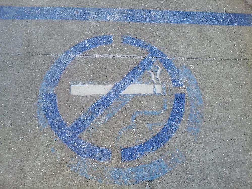 Membeli Rokok