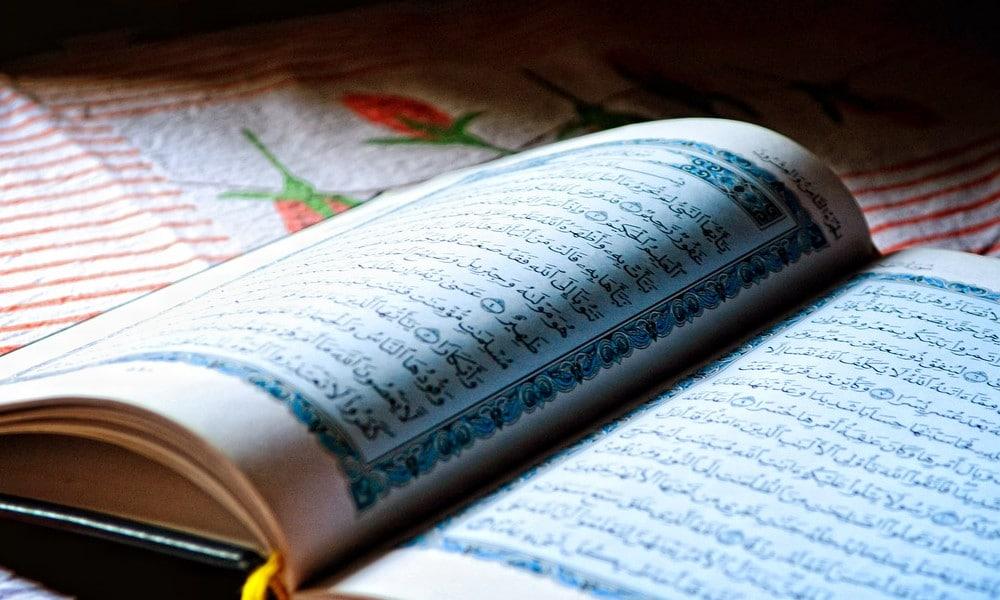 Jual Beli Mushaf Alquran