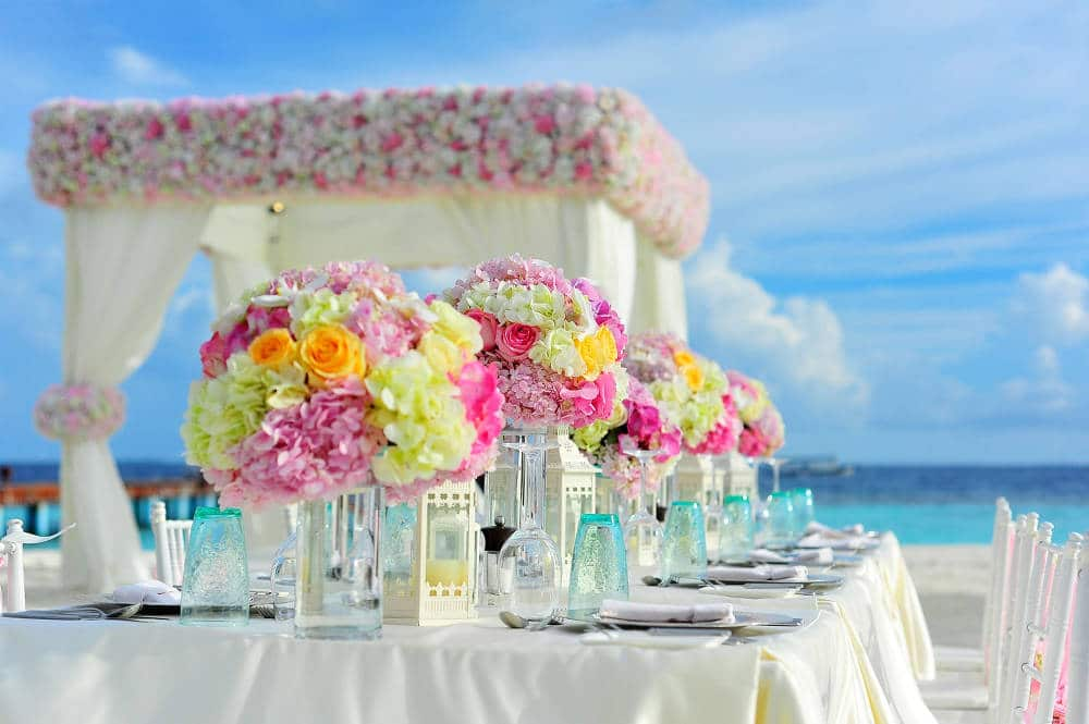Kemungkaran-Kemungkaran Pada Pesta pernikahan(Walimatul 'Urs) Bag.1