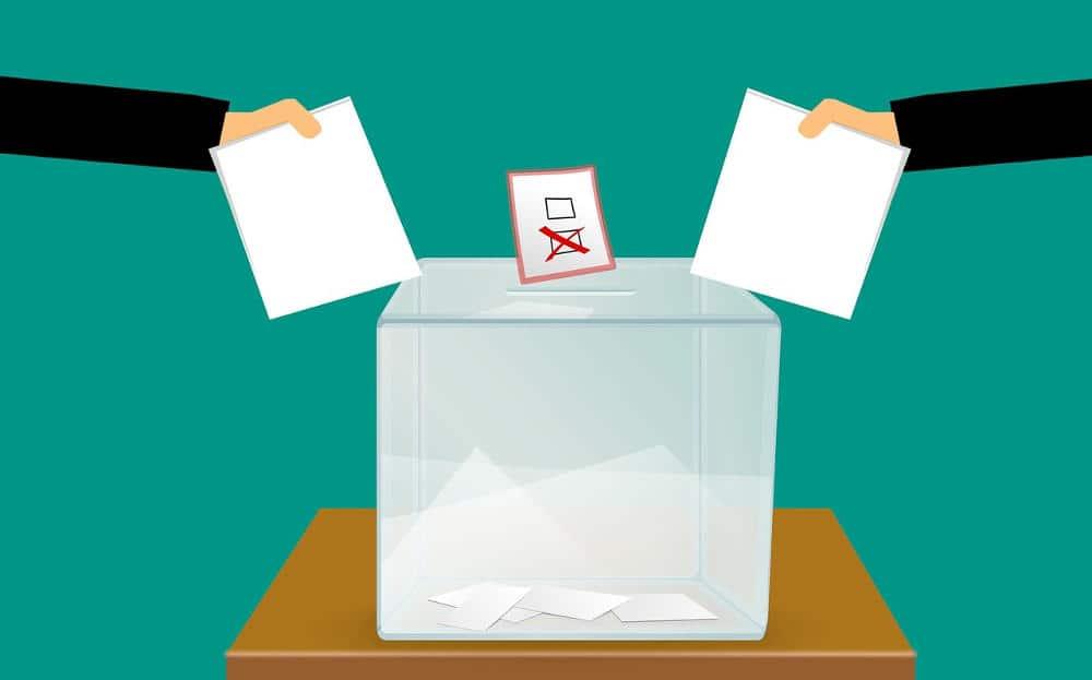 Wajib Bersikap Adil Dalam Menyikapi Masalah Pemilu